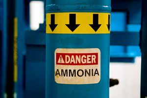 آمونیاک بهترین مبرد برای سردخانه ها